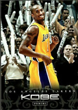 2012-2013 season Kobe Bryant Anthology Panini Card#123 at your local Kobe Dealer