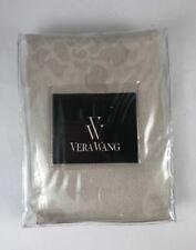 Vera Wang Roses King Pillow Sham - Msrp $160