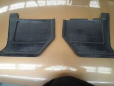 FORD XY GT NEW PLASTIC KICK PANELS SUIT XR XT ZC ZD XW