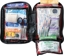 Adventure Medical First Aid 2.0 0120-0220 This kit contains a multitude of suppl