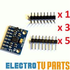 GY-521 BEST MPU-6050 Module 3 Axis Gyroscope Accelerometer Module for Arduino