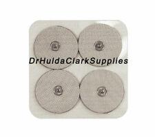 Dr Hulda Clark Sticky Electrode Pads Vari Zapper / VariGamma - 4 Packs
