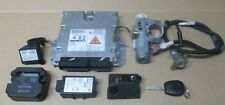 NISSAN X TRAIL T30 2.2 DCI DIESEL MANUAL FIT ECU SET KIT & LOCK SET + KEY ✔