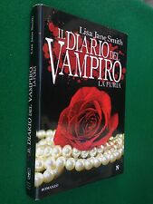 Lisa Jane SMITH - IL DIARIO DEL VAMPIRO , LA FURIA , Ed Newton (2010)