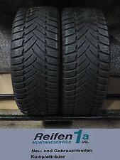 2St. 225/55R16 95H Dunlop SP Wintersport M3 * Winterreifen  M+S  gebr.