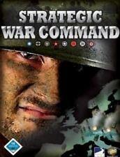 STRATEGIC WAR COMMAND * RISIKO * Commander * Top Zustand