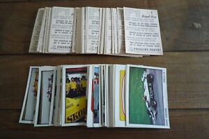 Panini F1 Grand Prix Formula One Stickers from 1980 - VGC! - Pick Your Numbers!