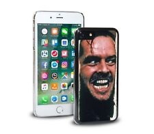 Jack Nicholson The Shining Phone Case / Cover iPhone + Samsung