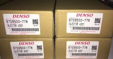 TOYOTA DENSO NEW INJECTOR KIT PRADO 120 Or Some HILUX 1kd-ftv D4d Pipes Seal Kit