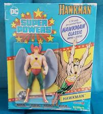 Hawkman Classic Super Powers 1/10 Scale Artfx And Statue - New In Package