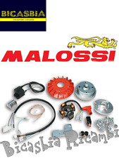 6785 - ACCENSIONE ELETTRONICA POWERTRONIC MALOSSI 1,2 KG 20 VESPA 50 125 PK S XL