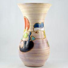 """Céramique """"Vase Oiseau"""" MC TREINEN à VALLAURIS 50' 60' Vintage crociani/cerenne"""