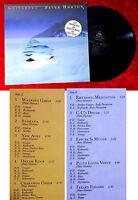 "LP Peter Horton: Guitarero (CMC 013 019) D 1985 incl TV Musik ""Der Alte"""