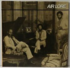 Air - Air Lore - Henry Threadgill - Novus 1979 - NM