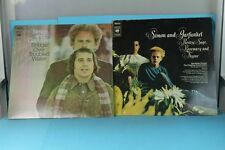 Simon and Garfunkel - Parsley Sage Rosemary and Thyme + Bridge over Troubled/S57
