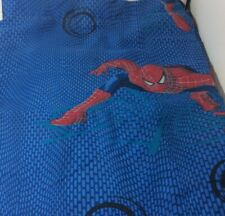 Marvel SPIDERMAN Flat Bed Sheet