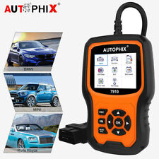 Autophix 7910 OBD2 Full System Diagnostic Auto Scanner ABS Airbag SAS EPB reset