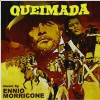 Ennio Morricone - Queimada (Burn!) (Original Motion Picture Soundtrack) [New CD]