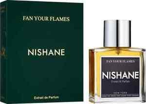 Nishane Fan Your Flames Extrait de Parfum 50ml 1.7fl.oz