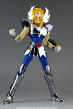 Speeding Aurora CS Model Saint Seiya Bronze Myth Cloth Cygnus Hyoga V1 Figure