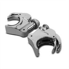 Supports de pare-brise 49mm pour Harley-Davidson Softail Standard 2020 chrome