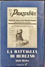 LA BATTAGLIA DI BERLINO - ADOLF HITLER - AR