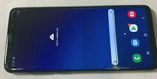 Samsung Galaxy S9+ Plus SM-G965 LCD Display Digitizer Screen Frame Phone Part