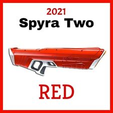 2021 Spyra TWO Water Gun RED Electricity large Capacity long Range Water Fight