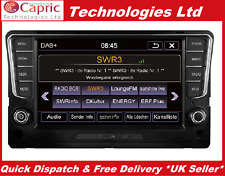 ESX VW GolF7 2011-2017 VN810 Navigaton System Plug & Play Radio Bluetooth & DVD