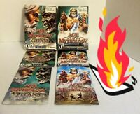 🕹️🔥 2 PACK Age of Mythology and Titans Expansion PC Computer Game L👀K⬇️🔥😀