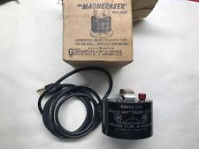 """Amplicorp 'The Magneraser"""" 200-3T Demagnetizer"""