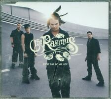 The Rasmus - First Day Of My Life Cd Sigillato