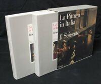 LA PITTURA IN ITALIA. Vol.1-2. IL SEICENTO. AA.VV. Electa.
