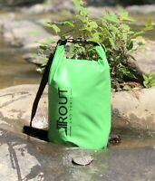 Dry bag/pack - 5L Green