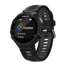 Garmin Forerunner 735XT Multisport GPS Watch Black/Grey