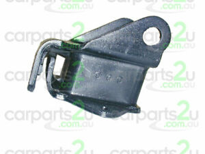 TO SUIT FORD COURIER PC ENGINE MOUNT 06/85 to 04/96