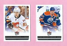 2014-15 Fleer Ultra Hockey Cards - You Pick To Complete Your Set