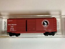 Micro Trains Line 23060 GN Great Northern 40' Standard Box Car #3270
