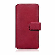 Nillkin Red Wallet Case for Mobile Phones and PDAs