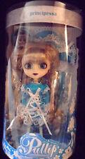 Little Pullip Principessa Small Mini Sized Doll by Jun Planning NRFB