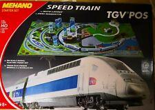 TGV Atlantique Mehano Train Électrique Ho