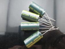 45pcs JAMICON WL 6.3v 4700uf 13x30mm electrolytic Capacitor  105°C