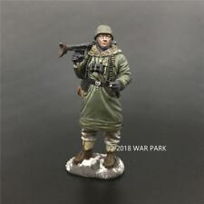 1/30 Metal WWII Kharkov Artilleryman German Soldier Figure Collection KH003