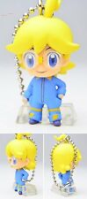 Pokemon Swing Mascot PVC Figure Keychain Gym Trainer ~ Citron Clemont @83879