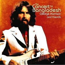 George Harrison - Concert for Bangladesh [New CD] Rmst