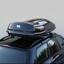 BOX AUTO STILE F3-MARLIN 480L 1-9431 N/6 NERO LUCIDO FARAD