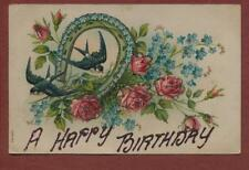 Mrs Jacobs, Welbourne Road, High Cross, Tottenham 1907  Sister   postcard qj65