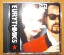 Eurythmics - Greatest Hits - Come nuovo - Cd raro