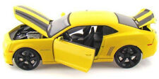 CHEVROLET CAMARO SS RS 1:24 scale diecast model die cast Toy Car models metal