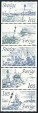 SHIPS & BOATS : Sweden  MNH (1056)